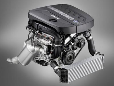 Приемлемая цена двигателя